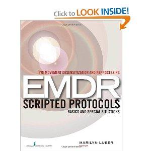 EMDR Scripted Protocols