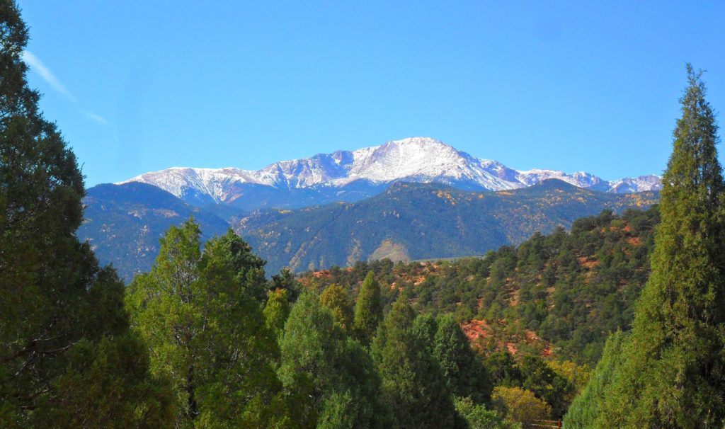 Pikespeak
